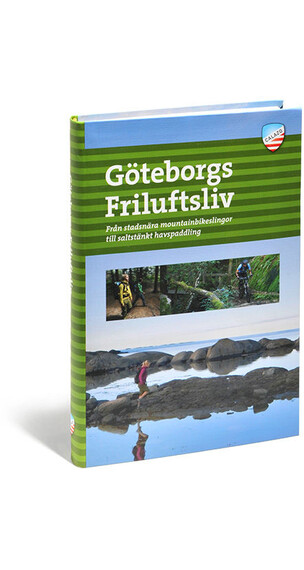 Calazo Göteborgs friluftsliv